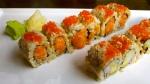 + sushi...finally! +