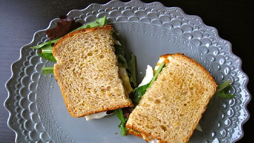 fried egg sandwich header