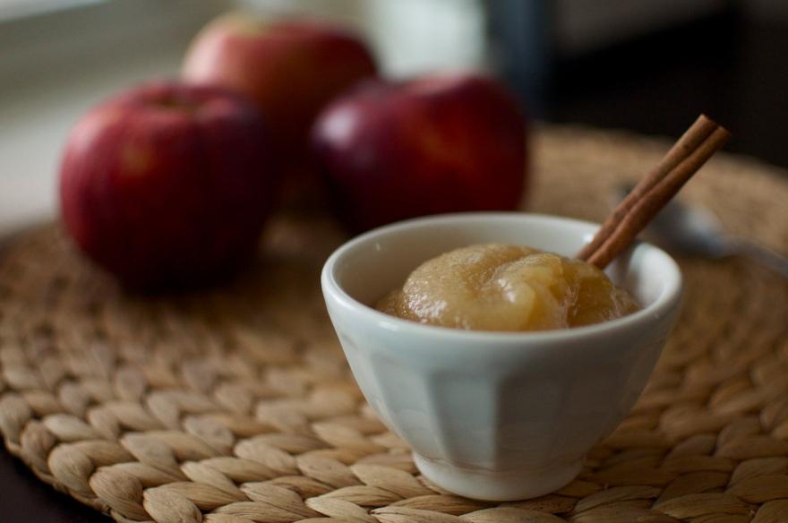 applesauce 2